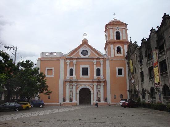 כנסיית סן אוגוסטין