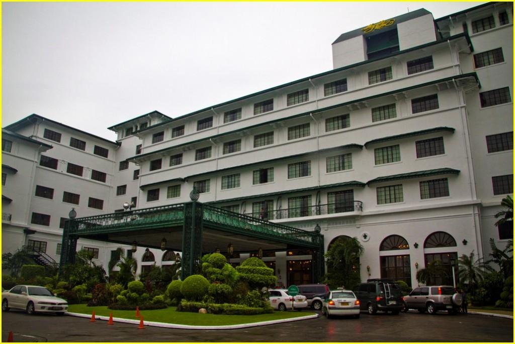 מלון מנילה