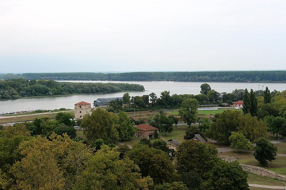 פארק קלימגדן בלגרד