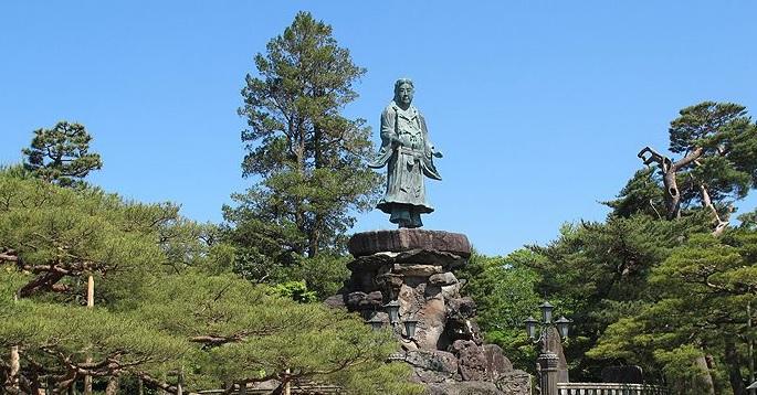 יאמאטו טאקרו וגן שש המעלות