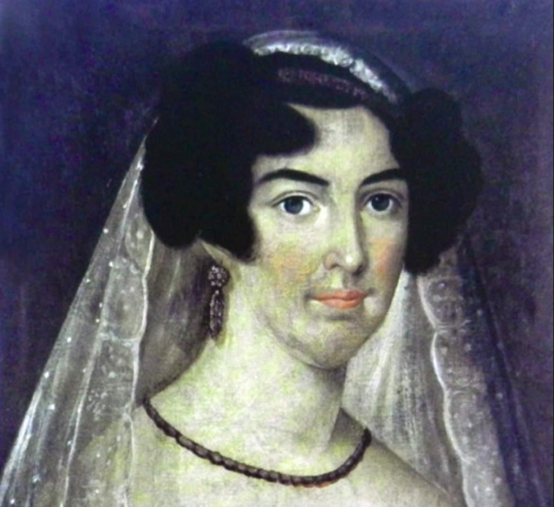 קרולינה - העלמה שהצילה את ריִיֶקָה