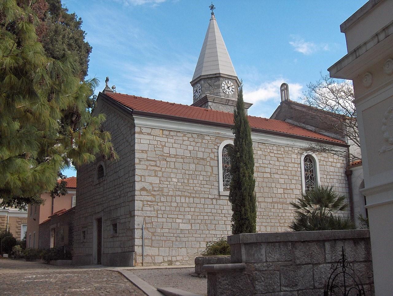 כנסיית מנזר יעקב הקדוש