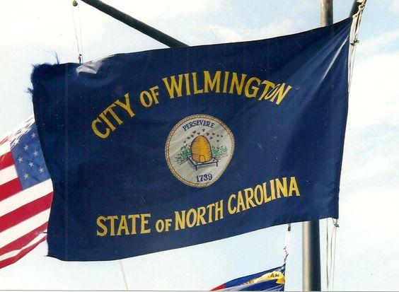 ווילמינגטון – צפון קרוליינה: הטֶבח שנשכח