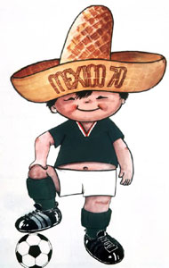 חואניטו הכדורגלן המקסיקני